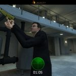 N64 Goldeneye Reborn on the PC