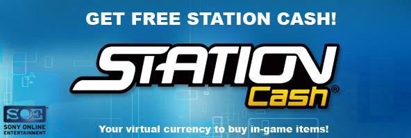 station-cash
