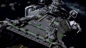 Last chance to get Star Citizen and Squadron 42