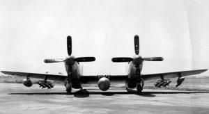 North American XF-82