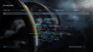 Star Citizen Alpha 2.0 Keymapping