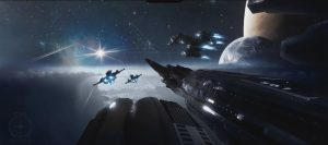 Star Citizen Referral