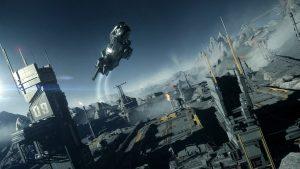 Star Citizen Alpha 2.5 Teaser Trailer