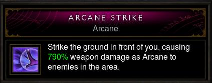 Arcane Strike2