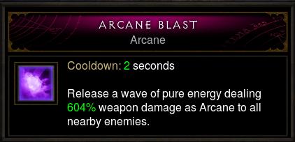 ArcaneBlast