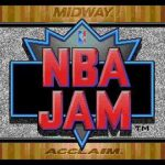 I can vaguely remember my friend and I flipping out over how realistic the graphics looked in NBA Jam. Our minds were blown.