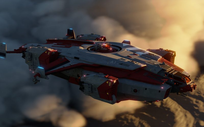"Chris Roberts' $300 Million ""Star Citizen"" Video Game"